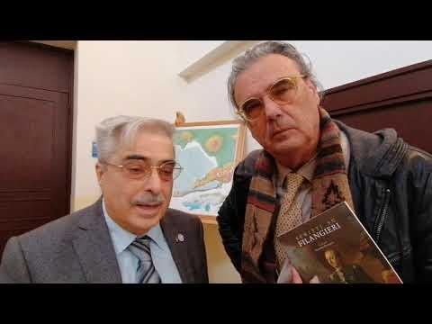 """"""" Scritti Su Filangeri"""" Prof. Alfonso Paolella."""