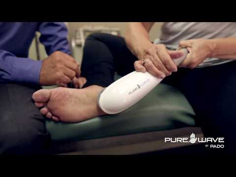 How to relieve Plantar Fasciitis foot pain