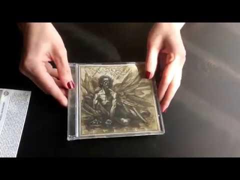 Grimorium Verum - Revenant [Look at CD]
