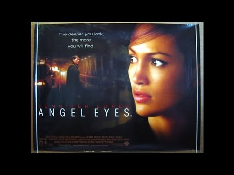 Tamara Walker - Angel Eyes