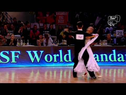 2013 World Standard | The Final Reel
