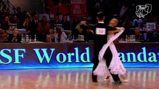 2013 World Standard | The Final Reel