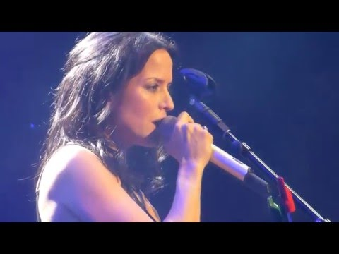 THE CORRS  KISS OF LIFE   AT THE 3ARENA, DUBLIN  THURS 28TH JAN 2016
