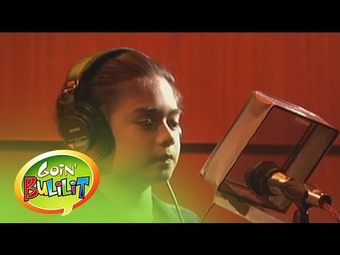 Goin Bulilit: Goin Bulilit kids version of Pusong Ligaw