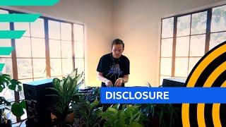 Disclosure - ENERGY & BOSS (Big Weekend 2020)