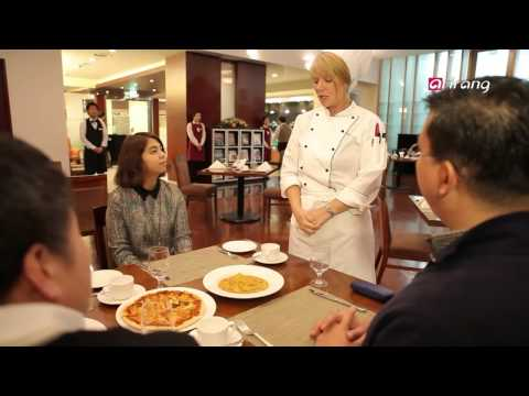 Taste of Wisdom - Ep04C04 Woosong University