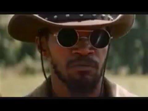 Django FreeMan Unchained And Unleashing On EnterTheArena And Don Banks