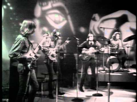 Janis Joplin with Big Brother and the Holding Company - Hall of The Mountain King - Live
