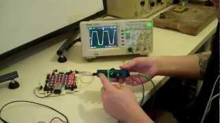 Bass Bin & Shape Oscillator