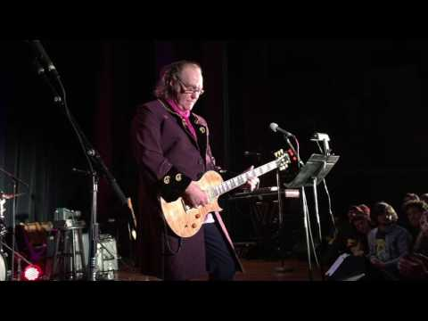 Dave Davies of Kinks Live @ Provincetown Town Hall 4/15/2017 I'm Not Like Everybody Else