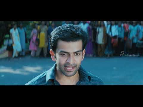 Puthiya Mukham Malayalam Movie   Full Action Scenes   Prithviraj   Bala   Priyamani   Saikumar
