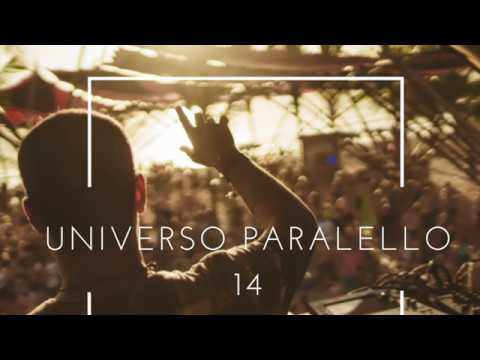 FlexB @ Universo Paralello . UP Club - 30.12.2017 - Pratigi, Brasil