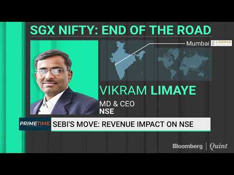 End Of The Road For SGX Nifty