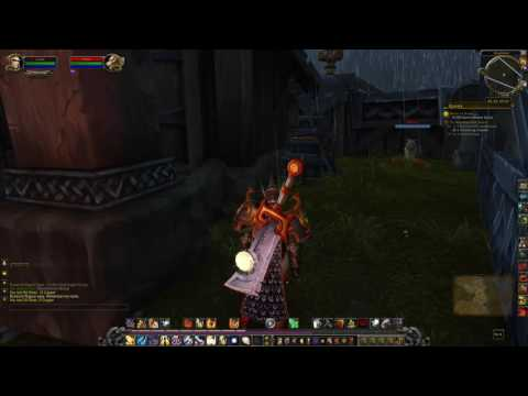 To Weather The Storm Quest ID 38614 Playthrough Stormheim  