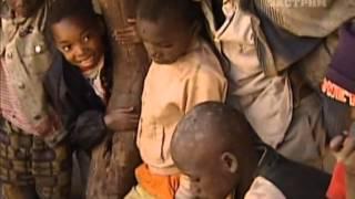 Замбия. В поисках приключений с Михаилом Кожуховым.