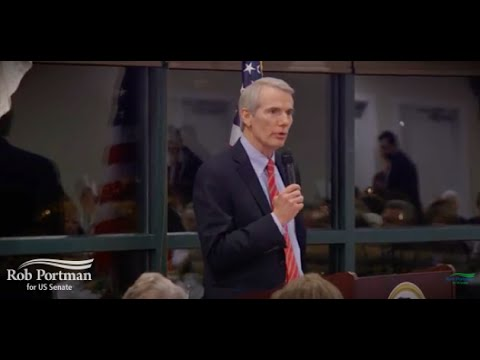 There Is Hope | Rob Portman for Senate