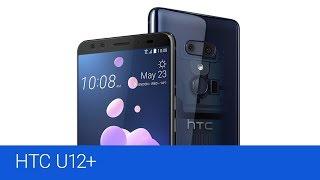 HTC U12+ (recenze)