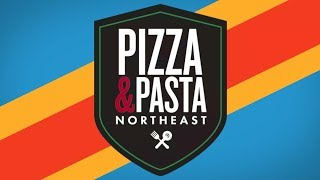 2018 Pizza & Pasta Northeast,with Frank Pinello