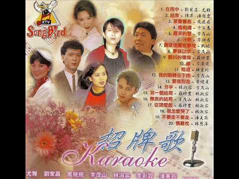 Chinese Signature Karaoke Hits 华语招牌歌