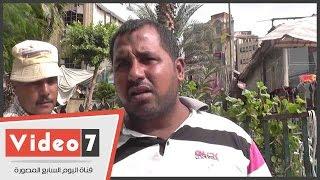 بالفيديو ..المواطن محمد صلاح لرئيس الوزراء: