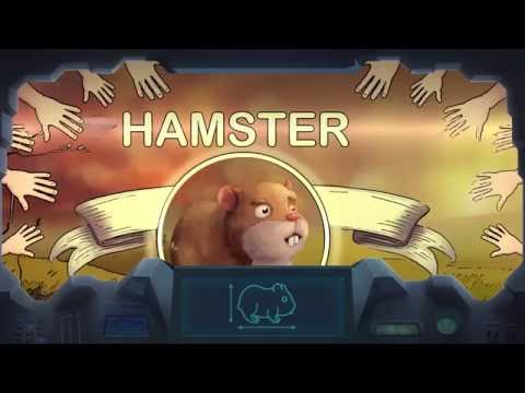 Space Animals by Heart beat Games