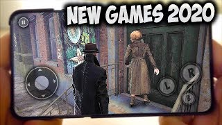 Top 10 Best New Android/iPhone/iPad Games in 2019/2020 (Offline & Online) You must play!
