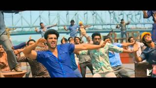 jashn-E-ishqa full song(gunday)