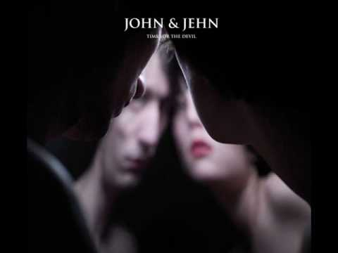 john & jehn - shy