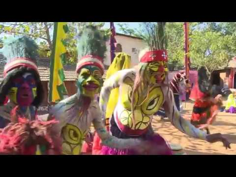 Shilpgram Udaipur Full Video 2017 | Shilpgram Utsav 2017 | Western Culture Zone Udaipur