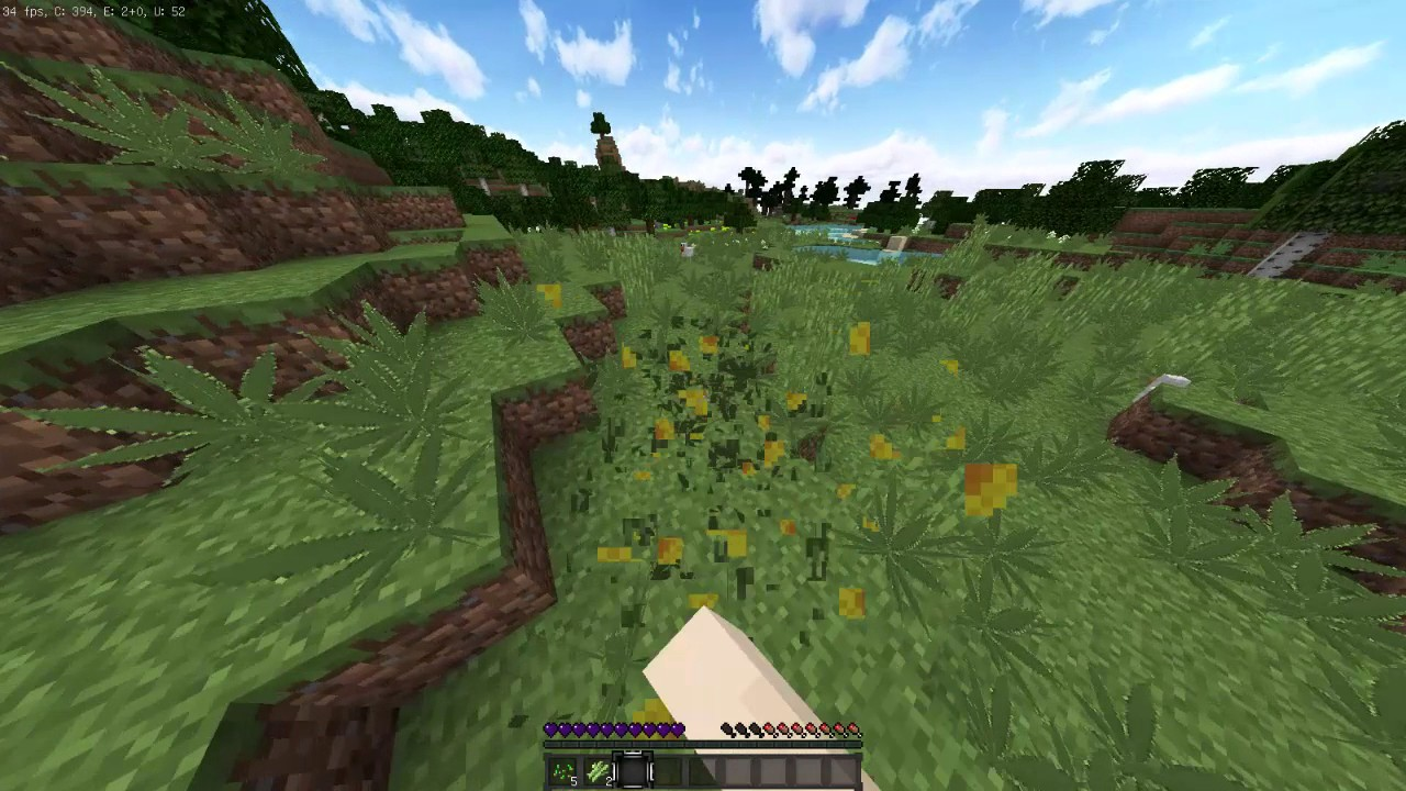 Jak Si Udlat Minecraft Server Pro 18x Bez HAMACHI Zdarma Navdy CZSK HD YouTube