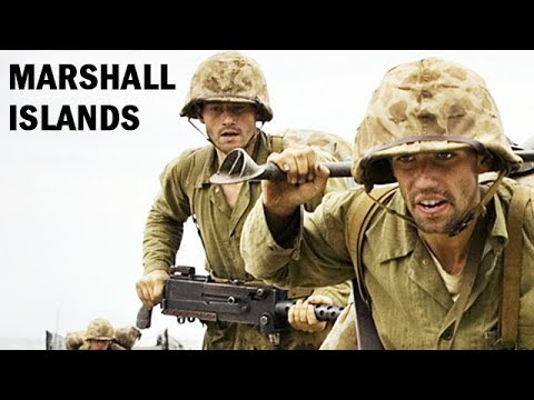 Battle for the Marshall Islands | World War 2 Documentary | 1944