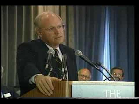 Cheney on Invading Iraq - 9/14/1992