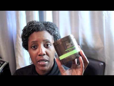 Review On THE NEW Naturally Silk Elements Products YouTube