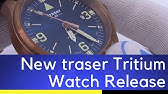 Traser Officer Pro - YouTube 11cd128eb6a