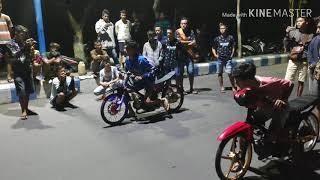 Gambar cover T2m mojokerto ( Danang Andri) vs K_tech jogorogo ( Dimas Prakoso )