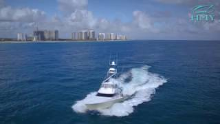 Yacht For Sale - 2008 Viking Yachts 60' Convertible - Over The Top