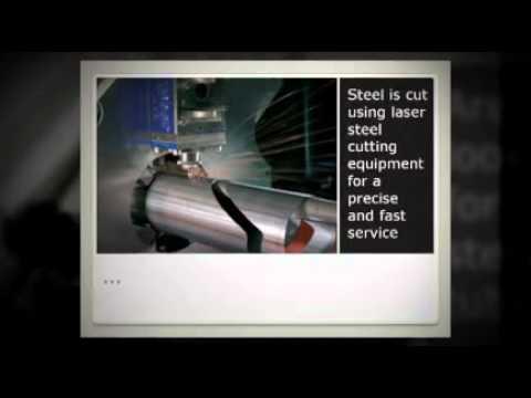 Union Steel Tubes Ltd.