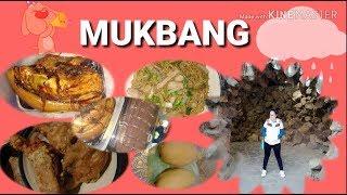 Mukbang sa tag-ulan | #lifestyle