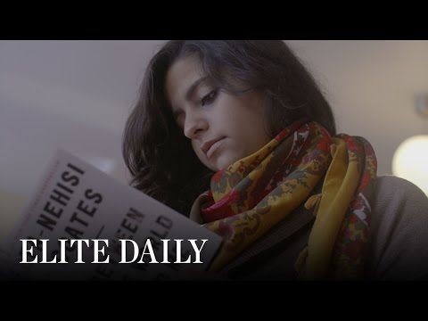 Sana's Story: Syrian Refugee Fights to Reunite Her Family [INSIGHTS] | Elite Daily