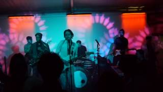 Landlord (live) - FosseyTango