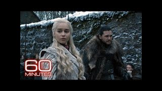 """Game of Thrones"" season 8 preview"