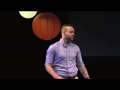 The Impact of an Empathy Walk | Nick Van der Velde | TEDxWesternU