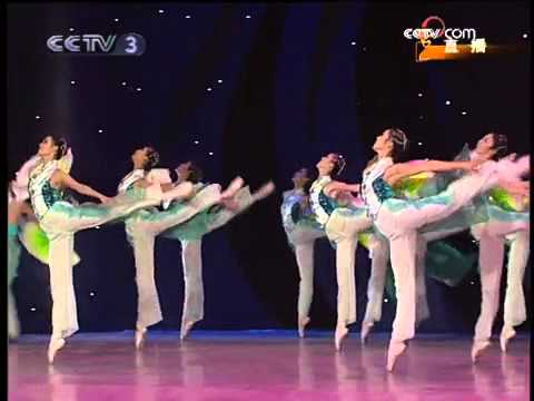 Jasmine Flower —— China Liaoning ballet