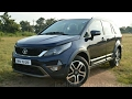 10 features available only in Tata Hexa