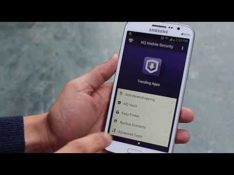 Best Security Apps for Android smartphone