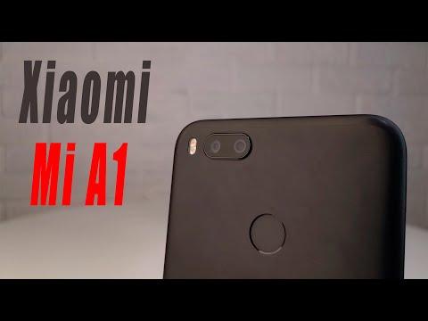Xiaomi Mi A1 - Как ведёт себя в 2019 году