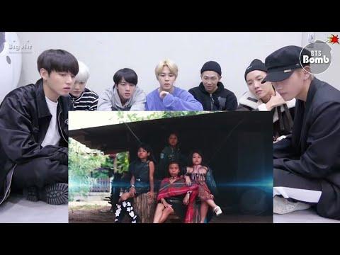 BTS Reaction To DDU DU DDU DU MV Cover By DEKSORKRAO