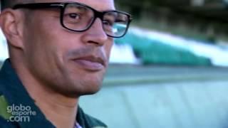 A carreira de Alex: jogador relembra trajetória no futebol e revela paixão pelo Coritiba
