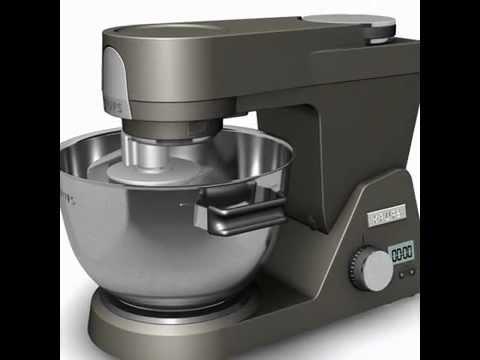 krups kitchen machine ka990 design youtube. Black Bedroom Furniture Sets. Home Design Ideas