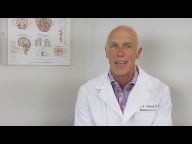 NAD Therapy Dr  Dan Headrick